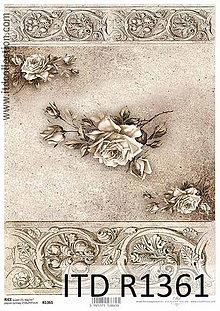 Papier - Ryžový papier - 9626011_