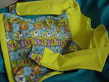 Detské oblečenie - Tričko - 9623410_