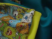 Detské oblečenie - Tričko - 9623411_
