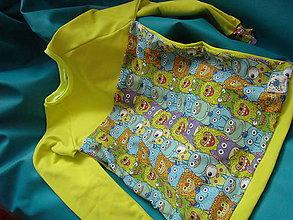 Detské oblečenie - Tričko - 9623406_