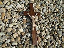 Dekorácie - Krížik 14 - 9624982_