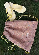 Batohy - Korkový batoh farebný - 9625122_