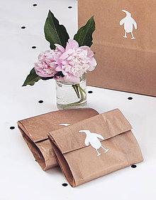 Darčeky pre svadobčanov - Etikety (-20%) - 9627747_
