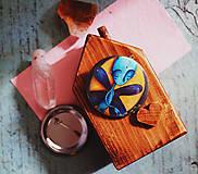 Odznaky/Brošne - Bumpkinovej Butón/Dorian - 9627264_