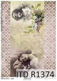 Papier - Ryžový papier - 9628766_