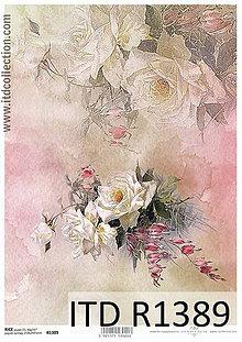 Papier - Ryžový papier - 9628805_