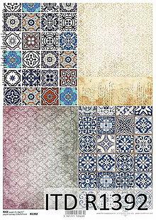 Papier - Ryžový papier - 9629055_