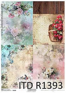 Papier - Ryžový papier - 9629056_