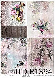 Papier - Ryžový papier - 9629057_