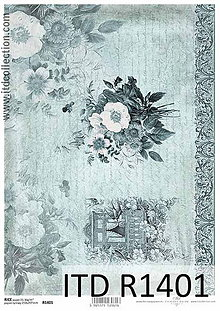 Papier - Ryžový papier - 9629079_