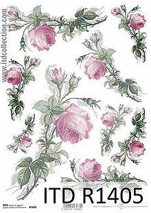 Papier - Ryžový papier - 9629118_
