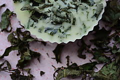 Dekorácie - Dekoračné muffin mydlo-medovka - 9627302_