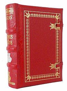 Knihy - Longos: DAFNIS a CHLOE - 9629761_