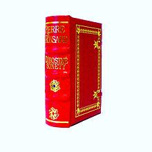 Knihy - P. De Ronsard: ĽÚBOSTNÉ SONETY - 9629818_