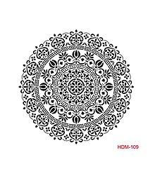 Pomôcky/Nástroje - Šablóna HDM109 - 9628311_