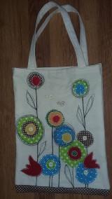 Nákupné tašky - Nákupná taška - 9631192_