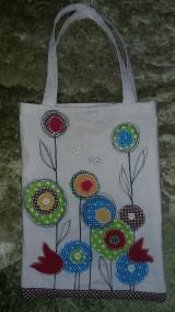 Nákupné tašky - Nákupná taška - 9631203_