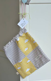 Detské tašky - vrecko - 9631017_