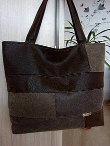 Veľké tašky - taška - 9631154_