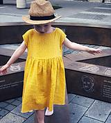 Detské oblečenie - Slnečnica - 9630526_