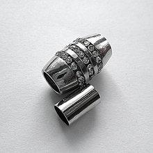 Komponenty - Magnet.zapínanie Ø6 mm-1ks - 9634117_
