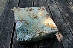 Socha - Z doby kamennej - 9634827_