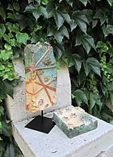 Socha - Z doby kamennej - 9634910_