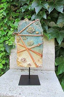 Socha - Z doby kamennej (Kváder) - 9634906_