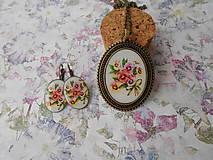 Sady šperkov - Sirôtky - 9635502_