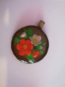 Iné šperky - Prívesok Samantha - 9633782_