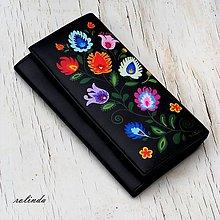 Peňaženky - Polský folklór - 9637601_