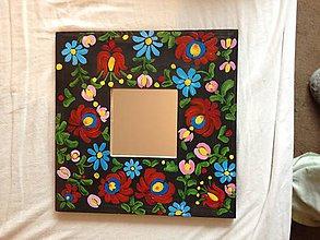 Zrkadlá - Zrkadielko Folk - 9638044_