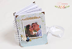 Papiernictvo - Svadobný plánovač I - 9641921_
