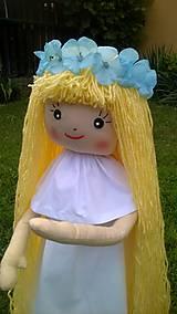 Hračky - Víla - 9641736_