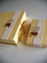 Papiernictvo - svadobná fotosada - 9640607_