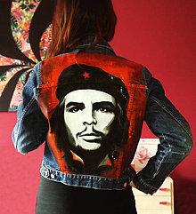 Kabáty - Che Guevara - 9639787_