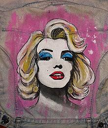 Kabáty - Marilyn - 9639827_