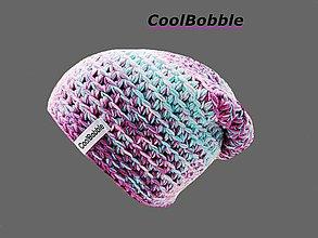 Čiapky - Hučka CoolBobble - 9640488_
