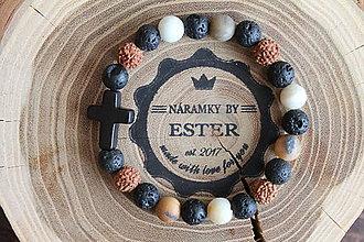 Náramky - PURE NATURE_01 - 9639967_