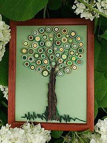 Obrázky - Obraz - strom - 9641682_