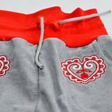 Detské oblečenie - TepláčikyDetva - 9644256_