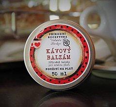 Drogéria - Kávový balzam - 9644910_