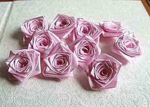 Kytice pre nevestu - ružičky - 9641970_