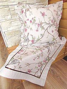 Úžitkový textil - Birds set - 9646524_