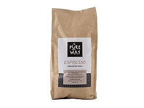 Potraviny - Espresso, 1 kg - 9645780_
