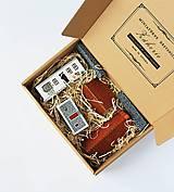 Hračky - Miniatúrna drevenica z Vlkolínca - 9645627_