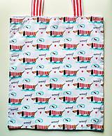 Nákupné tašky - Nákupka - 9647683_