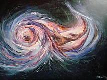 Obrazy - Galaxia - 9650318_