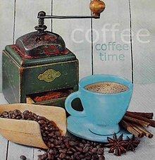Papier - kávička - 9649770_