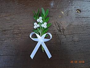 Pierka - Krušpánové pierko č.6 - 9649897_